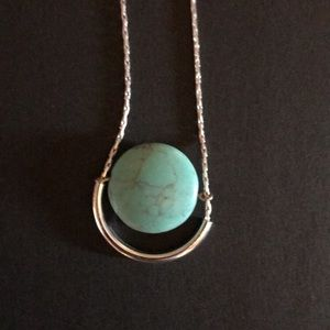 Jewelry - Turquoise Accent Necklace